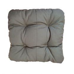 Housse pour pouf poire MEDIUM POINT - noir