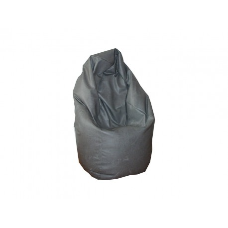Beanbag Chair Cover Medium Point - Grey