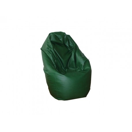 Beanbag Chair Cover Medium Point - Green