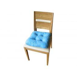 Sitzsackbezug Medium Point - Blau