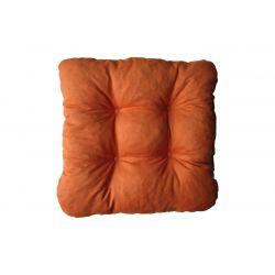 Housse pour pouf MEDIUM POINT - rouge