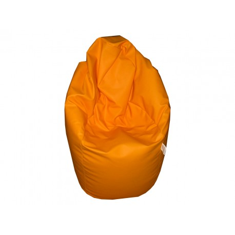 Beanbag Chair Cover Medium Point - Orange