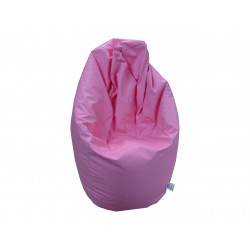 Beanbag Chair Cover Medium Point - Pink