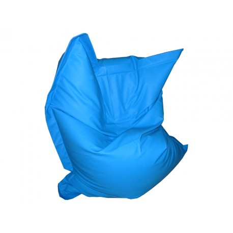 Beanbag Chair Cover Relax Point - Blue