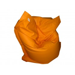 Pokrowiec Relax POINT - Pomarańczowy