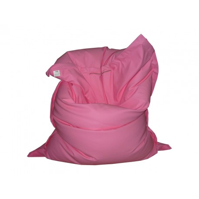 Sitzsackbezug Relax Point - Pink