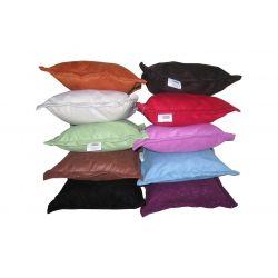 Coussins galettes de chaise 38x38x2 cm - 001