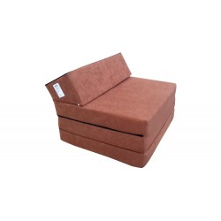 Fold Out Guest Chair  200x70x10 cm - 1000