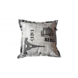 Poduszki pikowane na krzesła - 019