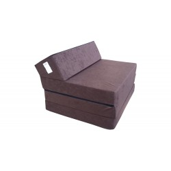 Fotel materac składany 200x70x10 cm - 1021