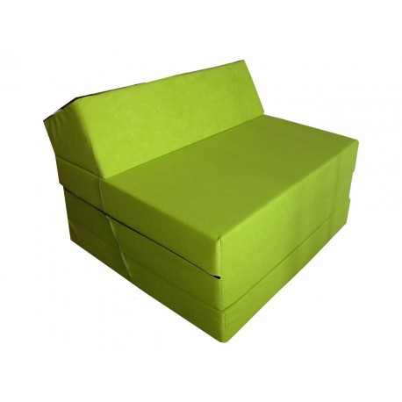 Fotel materac składany 200x70x10 cm - 1229