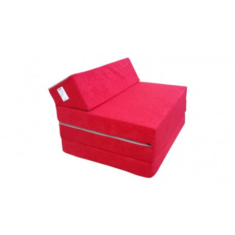 Fotel materac składany 200x70x10 cm - 3100