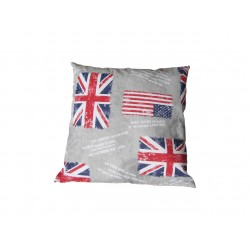 Decorative pillow cover 40x40 cm- GLORY
