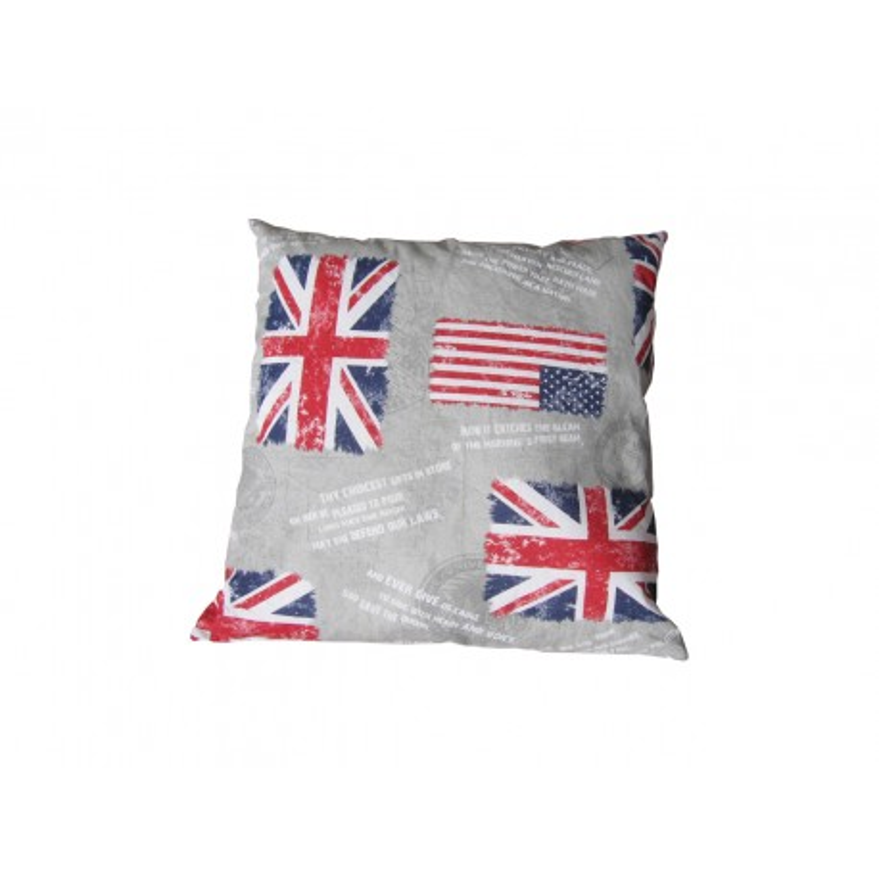 Decorative pillows 50x50 cm- GLORY