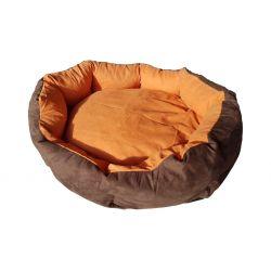 Decorative pillow cover 50x50 cm-  NATURE
