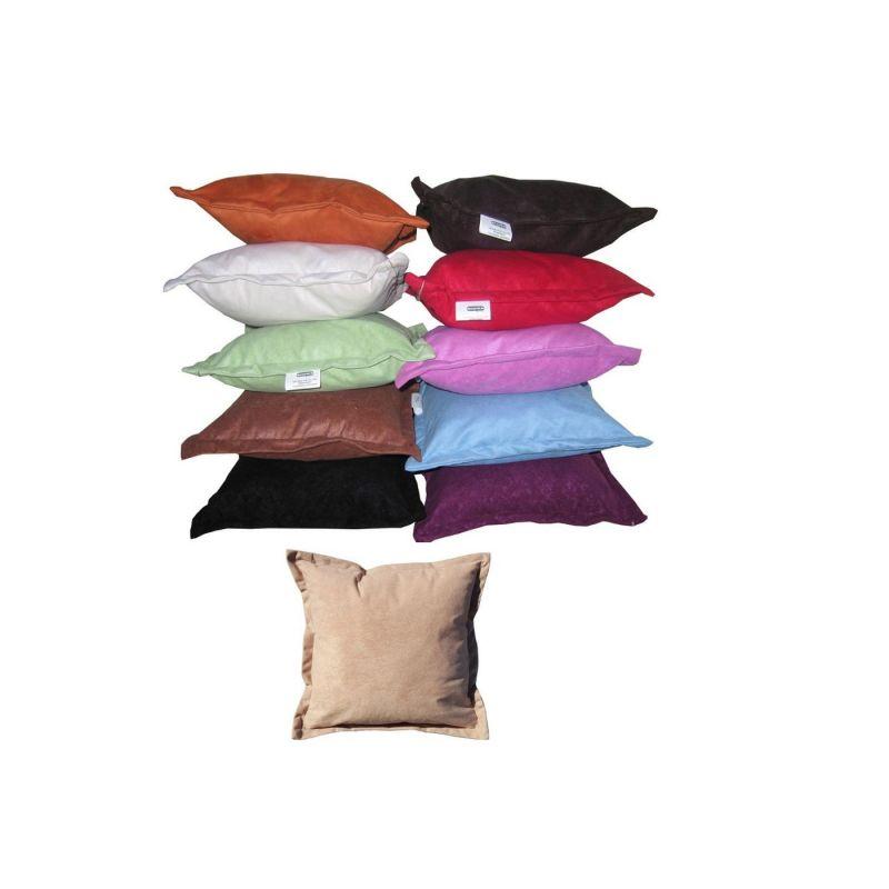 Decorative pillows 80x80 cm- NATURE