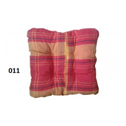 Poduszki pikowane na krzesła - 011