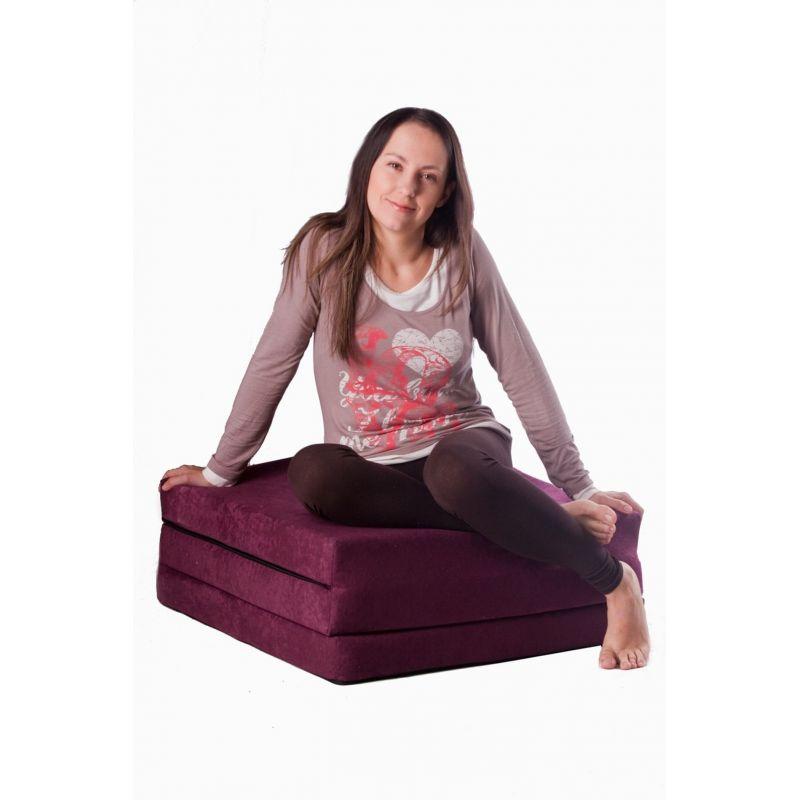 Fotel składany dziecięcy - 1224