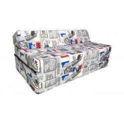 Fotel składany dziecięcy - 3100
