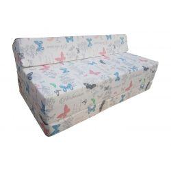 Fotel składany dziecięcy - 1333
