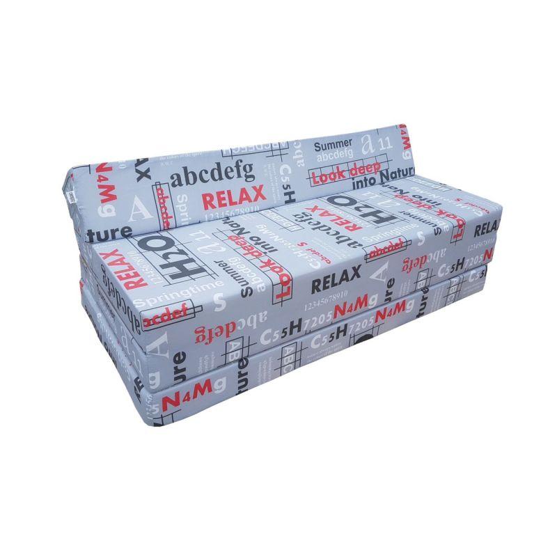 Fotel składany dziecięcy - 1229
