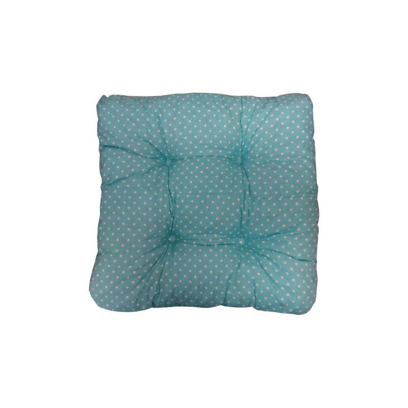 Folding mattress 195x65x10 cm - FLAGS