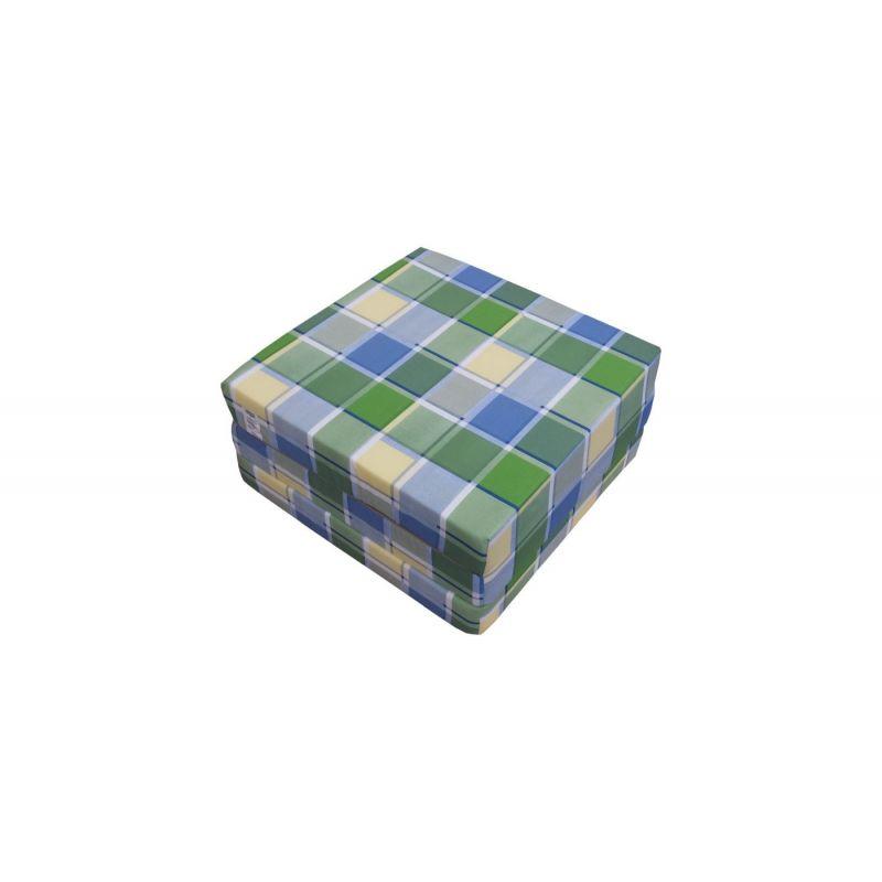 Materac składany 195x65x10 cm -LONDON2
