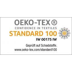 Beanbag Chair Relax Point - Black