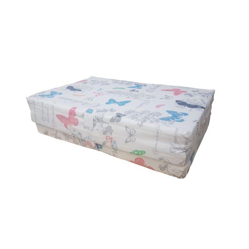 Poduszki pikowane na krzesła - 003