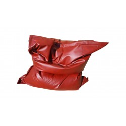 Beanbag Chair Cover Relax Point - Dark red
