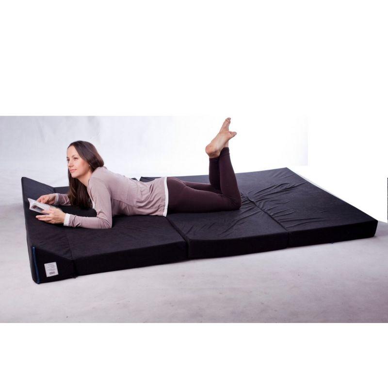 Folding mattress 160 cm - 1000