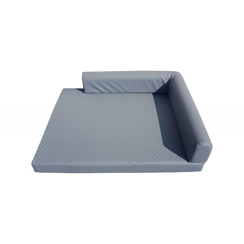 Pokrowiec na materac składany 195x65x10 cm - 1009
