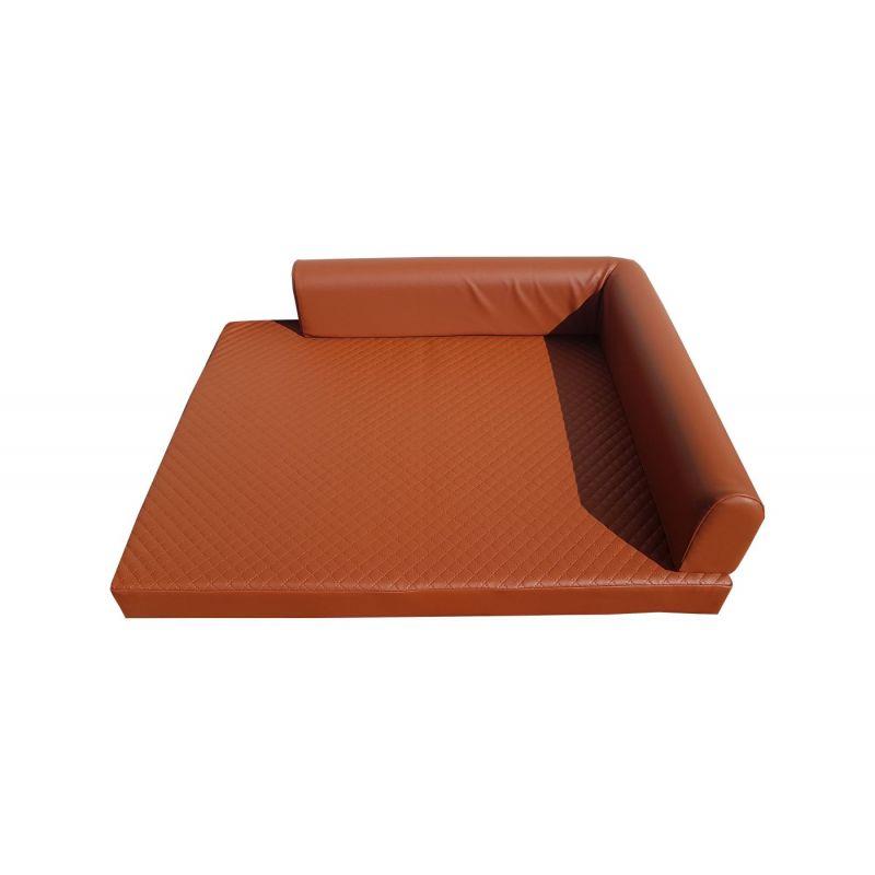 Pokrowiec na materac składany 195x65x10 cm - 1008