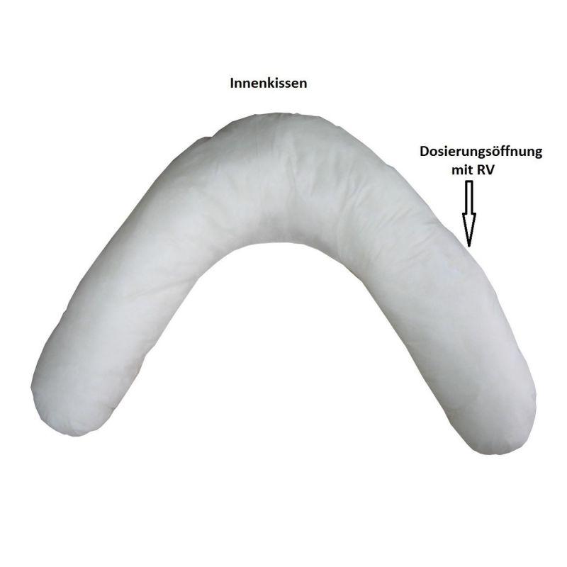 Folding mattress cover 195x65x8 cm - 1009