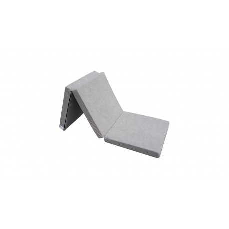 Folding mattress cover 195x65x8 cm - 1008