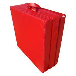 Folding mattress cover 198x80x10 cm - 0001
