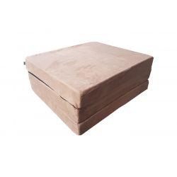 Folding mattress cover 198x80x10 cm - 1000