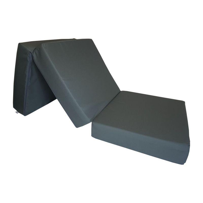 Pokowiec na materac składany 198x80x10 cm - 1008