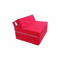 Fold Out Guest Chair Cover 200x70x10 cm - 3100