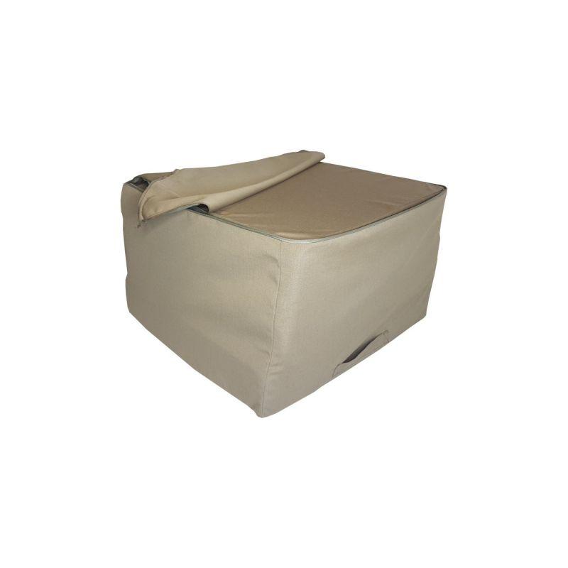 Poduszki pikowane na krzesła - 037