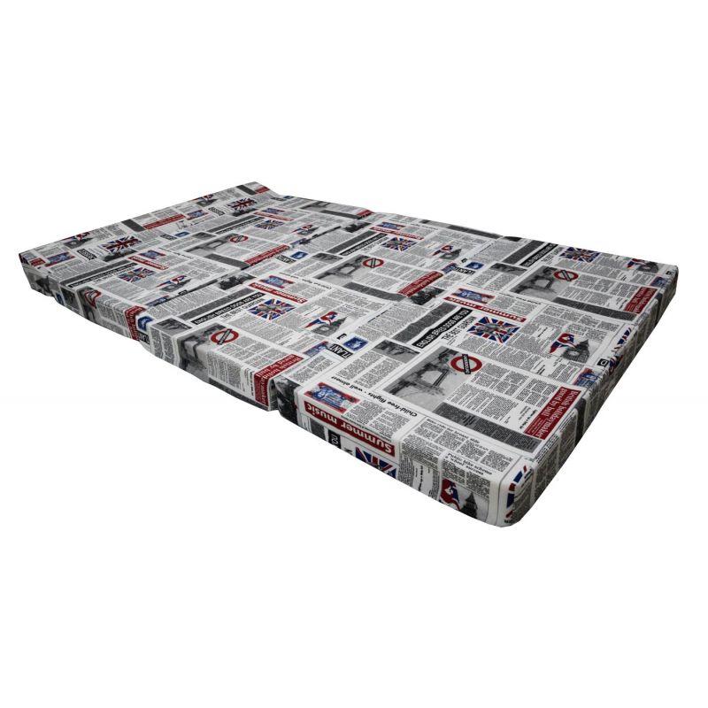 Fotel składany dziecięcy - 1331