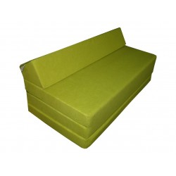 Fold Out Sofa Cover 200 cm x 120 cm x 10 cm- 1229