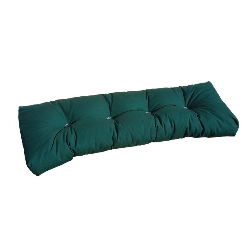 Pokrowiec na sofę, materac składany 200x120x10 cm-1021
