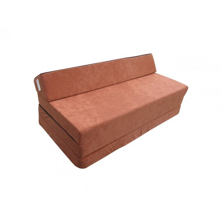 Fold Out Sofa Cover 200 cm x 120 cm x 10 cm- 1000