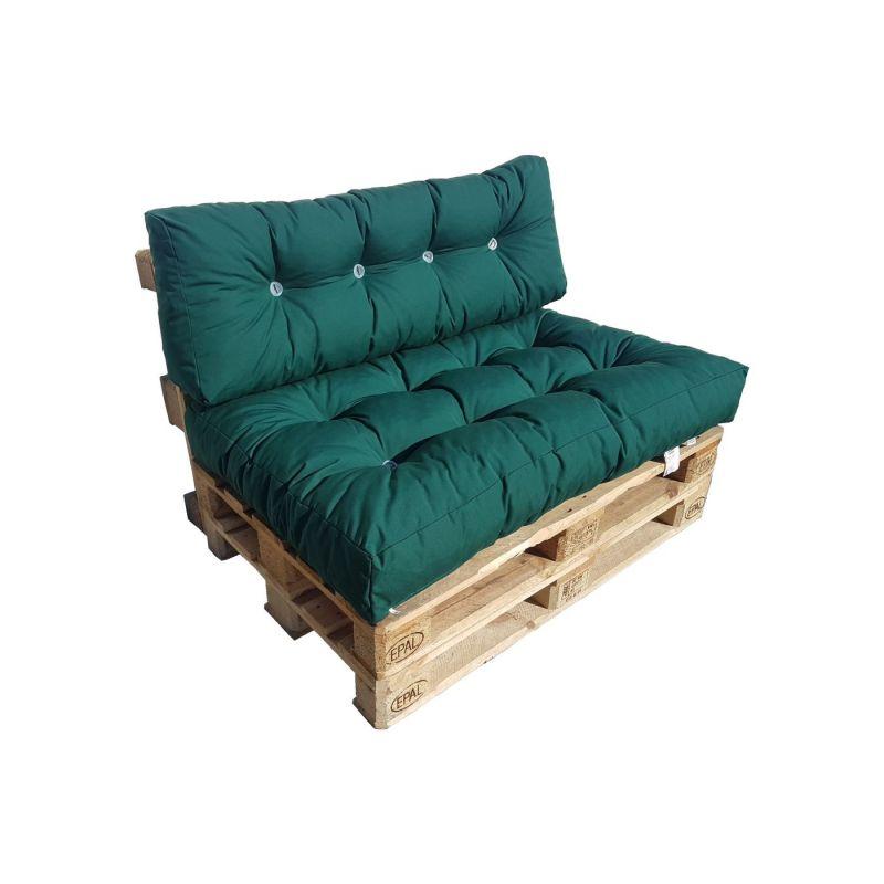 Pokrowiec na sofę, materac składany 200x120x10 cm-1009