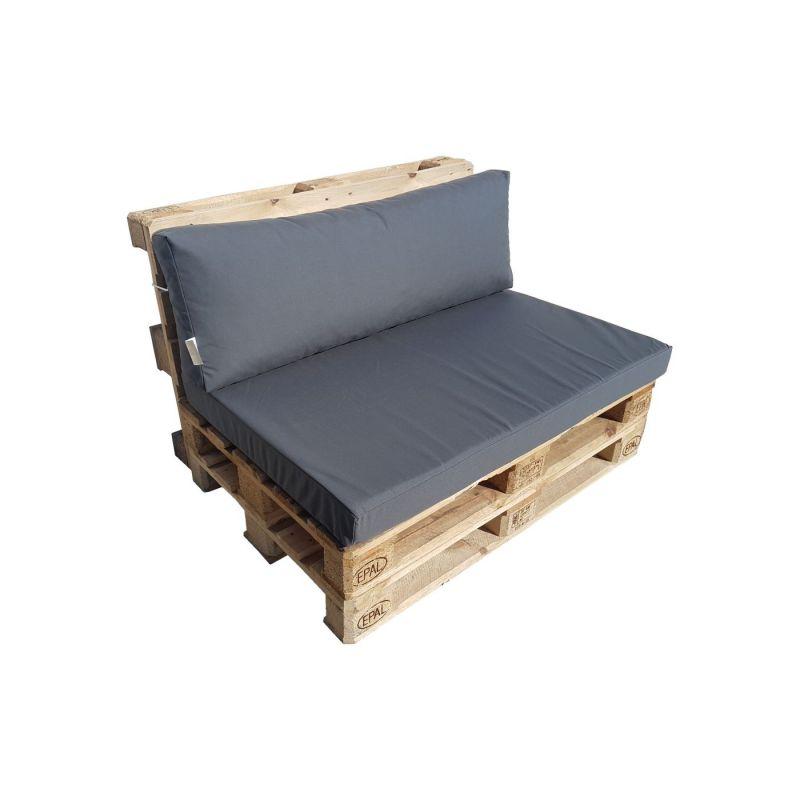 Pokrowiec na sofę, materac składany 200x120x10 cm-1008