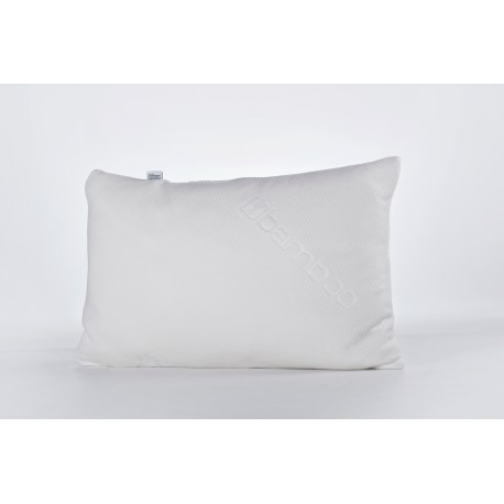 Visco pillows , Bamboo cover