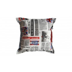 Decorative pillows 40x40 cm- LONDON2