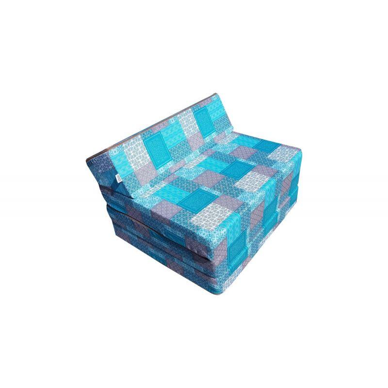 Pokrowiec poduszki dekoracyjnej 50x50 cm - LONDON2