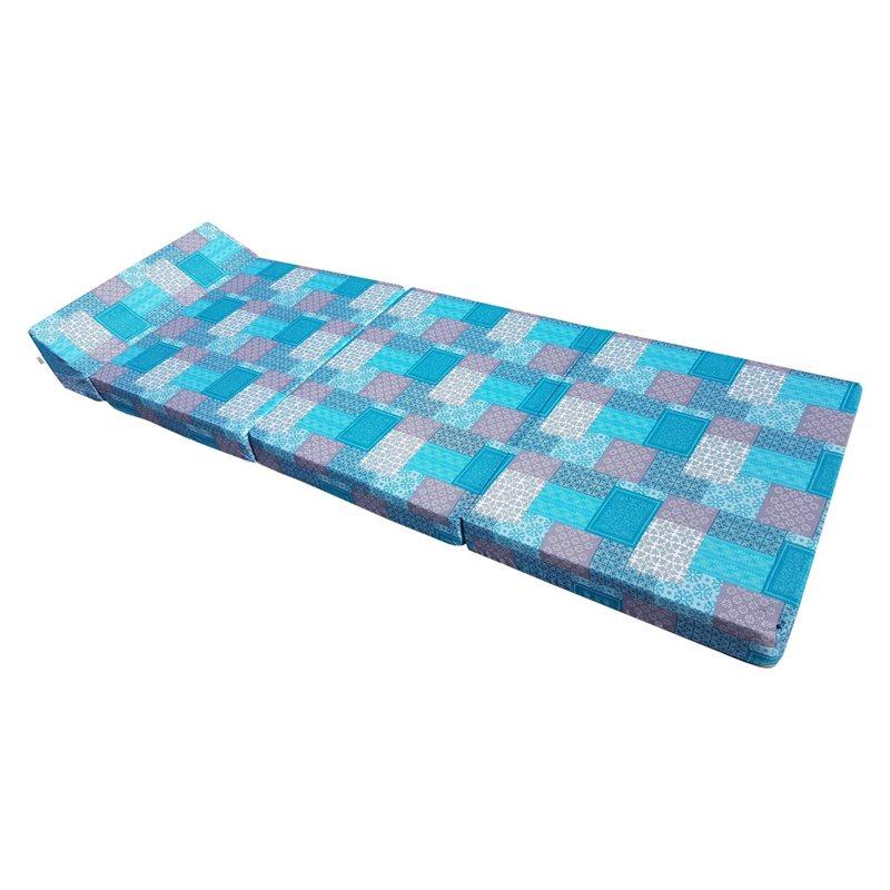Decorative pillow cover 50x50 cm- PRESS